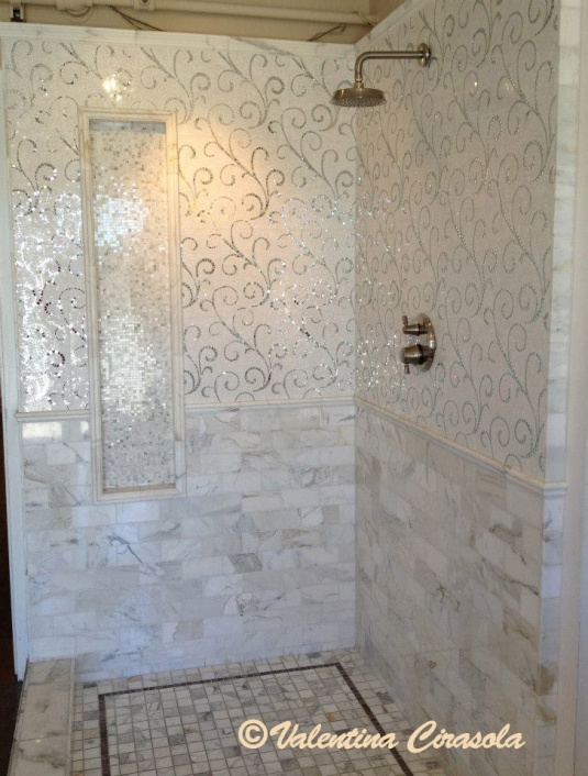 Mosaic Bath
