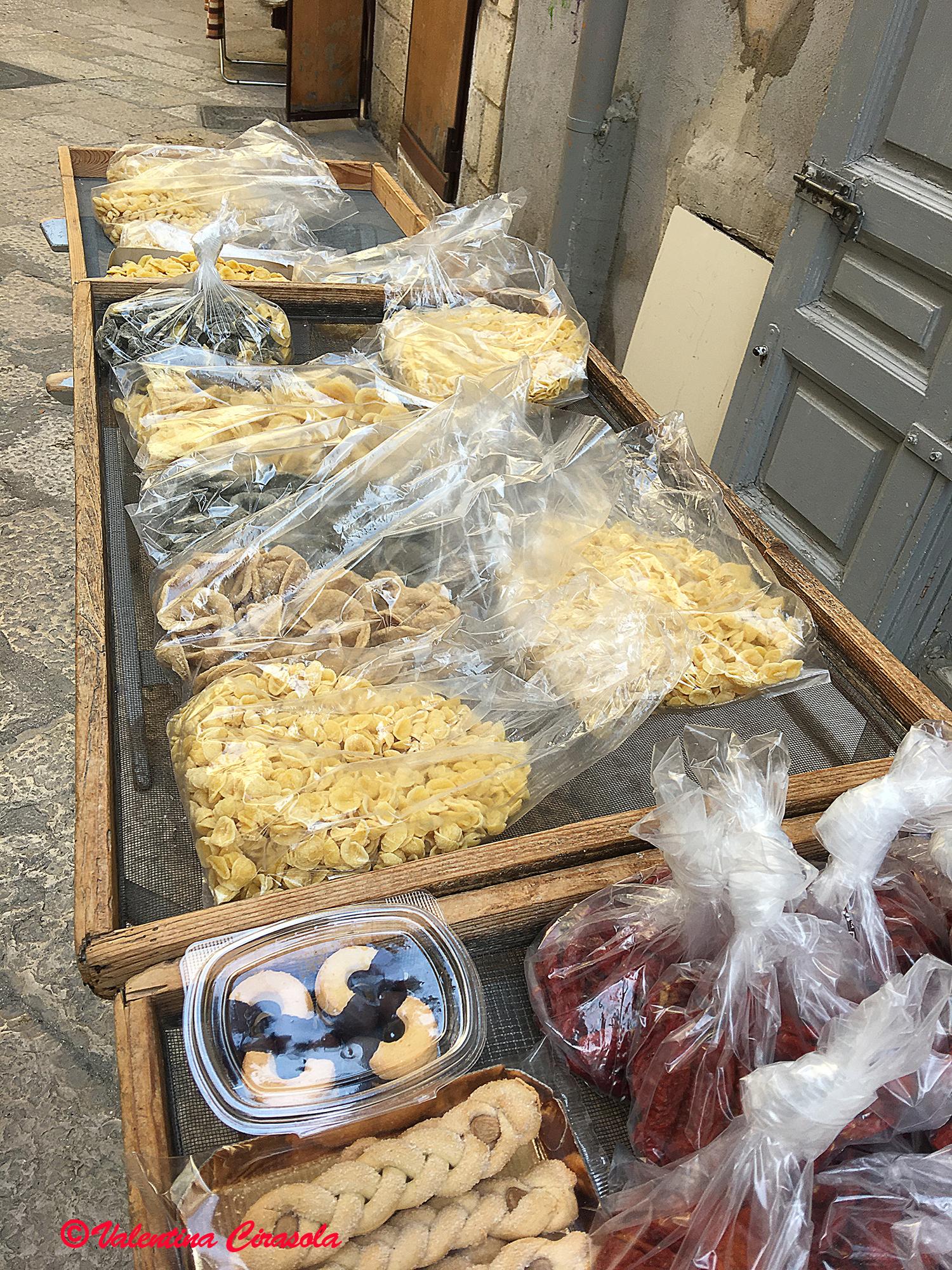 Puglia Food