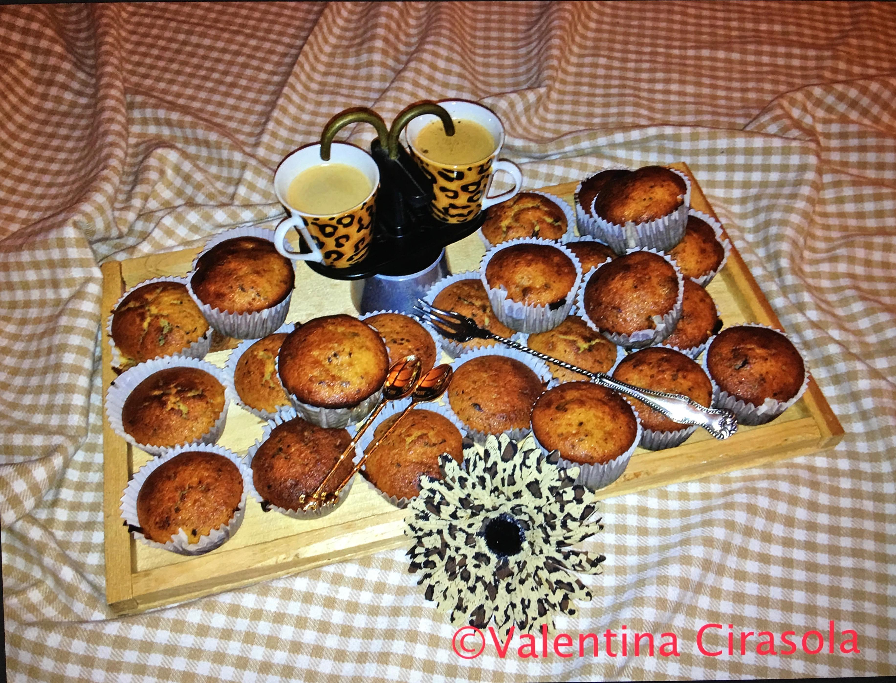 MuffinsRicottaCoffee