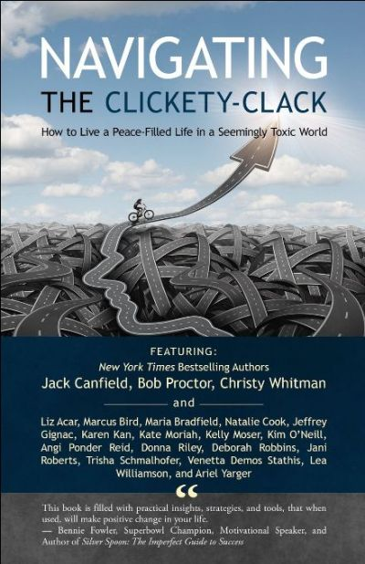 Navigating The Clickety-Clack