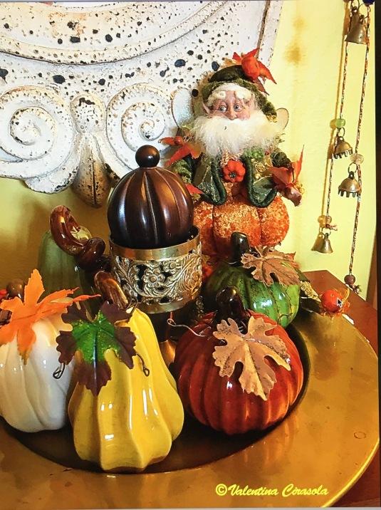 Mr. Pumpkins